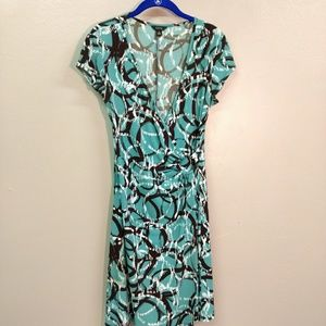 GNW women's dress Sz 6